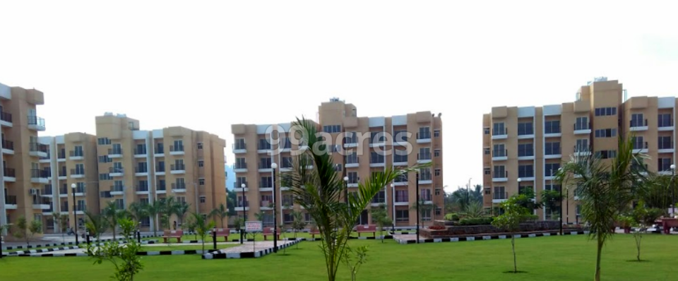 VBHC Vaibhav Palghar Greens in Palghar, Mira Road And Beyond