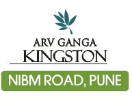 LOGO - ARV Ganga Kingston