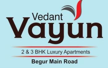 Vedant Vayun Bangalore South