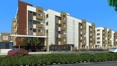 Vedant Projects Vedant Vayun Bannerghatta Road, Bangalore South