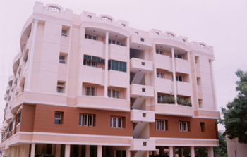Vedha Homes Vedha Arunachalam Apartments S S Colony, Madurai