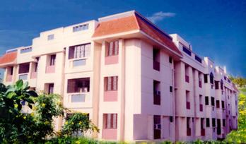 Vedha Homes Vedha Somasundaram Apartments S S Colony, Madurai
