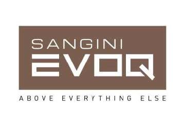 LOGO - Sangini Evoq