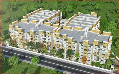 Venkat Estates Venkat Windsor East KR Puram, Bangalore East