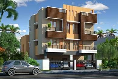 Venkat Homes Venkat Muthu Flats Porur, Chennai West