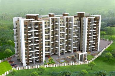 Venkatesh Construction Venkatesh Paradise Pisoli, Pune
