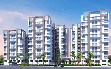 Venkatesh Oxy Group Venkatesh Oxy Galaxy Wagholi, Pune