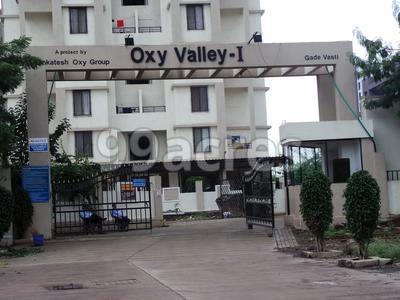 Venkatesh Oxy Group Venkatesh Oxy Valley Wagholi, Pune