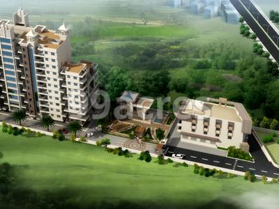 Venkateshwara Properties Venkateshwara Silver Woods Hadapsar, Pune