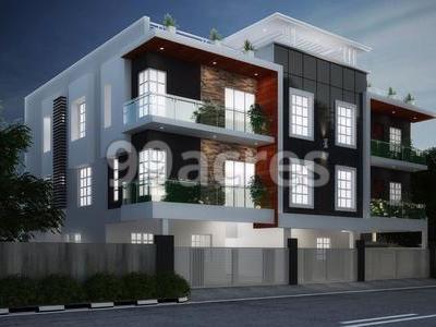 Venture Homes Venture Samedha Virugambakkam, Chennai West