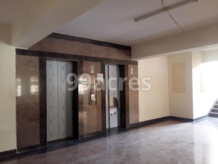 Veracious Vani Vilas Lift Lobby