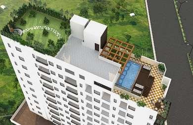 Veritas Buildtech Veritas Azuro Jagatpura, Jaipur