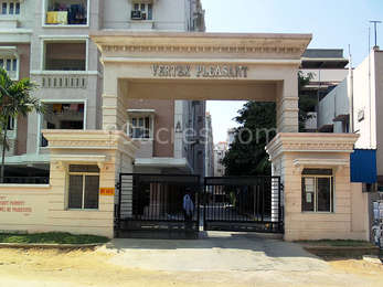 Vertex Builders Vertex Pleasant Hyder Nagar, Hyderabad