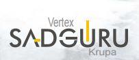 LOGO - Vertex Sadguru Krupa