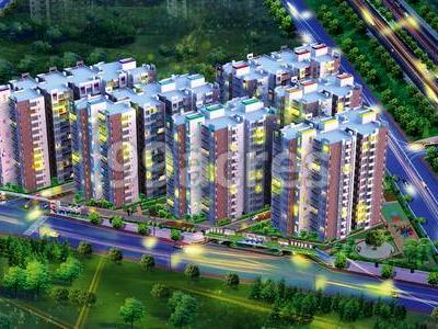 Vertex Builders Vertex Panache Kokapet, Hyderabad