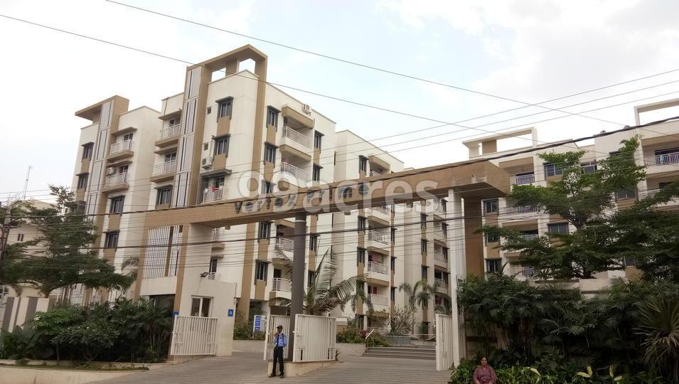 Vertex Prime in Alluri Seetaramaraju Nagar, Hyderabad