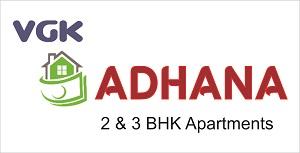 LOGO - VGK Adhana