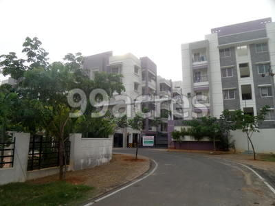 VGN Property Developers VGN Southern Avenue Kattankulathur, Chennai South