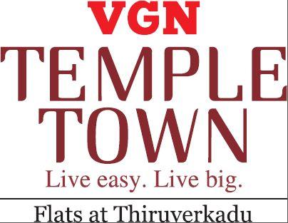 LOGO - VGN Temple Town