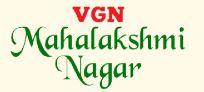 LOGO - VGN Mahalakshmi Nagar