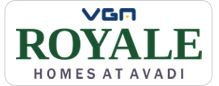LOGO - VGN Royale