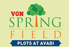 LOGO - VGN Spring Field
