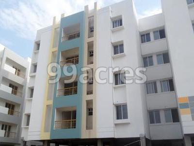 Vgn Developers VGN Amity Avadi, Chennai North