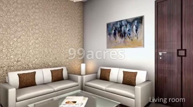 VGN Amity Artistic Living Room