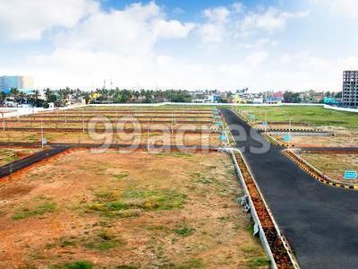 Vgn Developers VGN Cosmopolis Ambattur, Chennai North