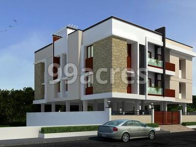 VGN Homes VGN Habitat Mogappair West, Chennai North
