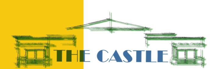 LOGO - VGS The Castle