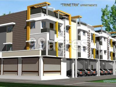 Vheeravell Builders Vheeravell Trinetra Apartments Iyyappanthangal, Chennai West