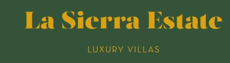 LOGO - Vianaar La Sierra Estate