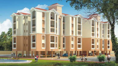 Vibhav Real Estate Vibhav Park Borda, Margao
