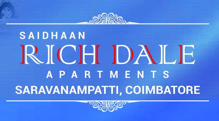 LOGO - Victoria Saidhaan Rich Dale Apartments