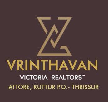 LOGO - Victoria Vrinthavan