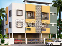 Vignesh Housing and Properties Vignesh Mount View Apartment Perungalathur, Chennai South