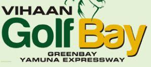 LOGO - Vihaan Golf Bay