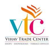 LOGO - Vihav Trade Center