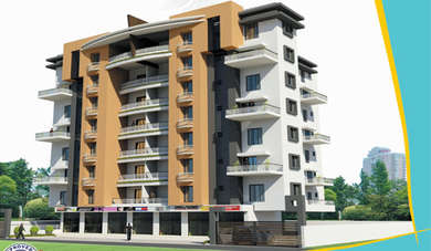 Vijay Constructions & Swapnaship Developers Deveshi Enclave Manish Nagar, Nagpur
