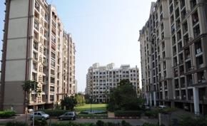Vijay Group Builders Vijay Wimbeldon Park Vartak Nagar, Mumbai Thane