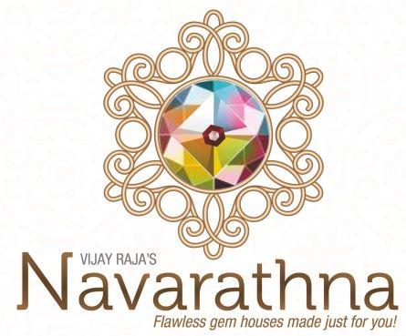 LOGO - Vijay Rajas Navarathna