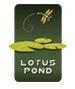 LOGO - Vijay Shanthi Lotus Pond