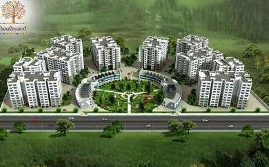 Vijay Shanthi Builders Vijay Shanthi Boulevard Kandigai, Chennai South