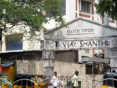Vijay Shanthi Builders Vijay Shanthi Towers Vadapalani, Chennai South