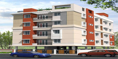 Vijaya Builders Vijaya Apartment Manish Nagar, Nagpur