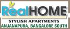 LOGO - Real Home Stylish Apartments