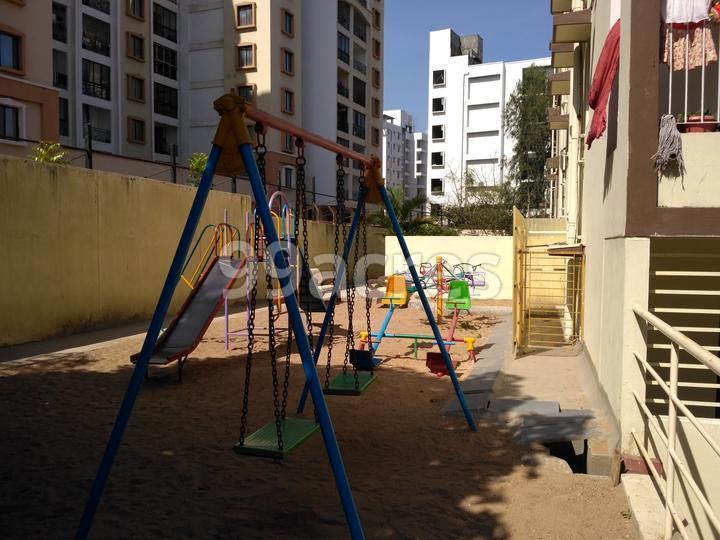 Vijaya SpringWoods Children Play Area