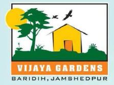 LOGO - Vijaya Gardens