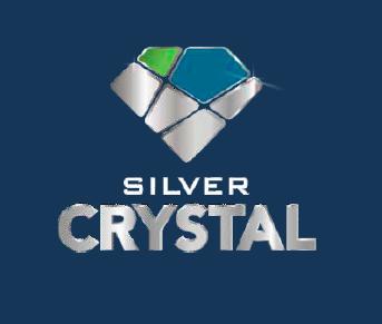 LOGO - Vikas Silver Crystal